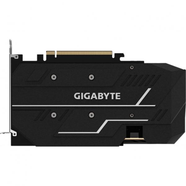Placa video Gigabyte GeForce RTX™ 2060 OC, 6GB, 192-bit 2