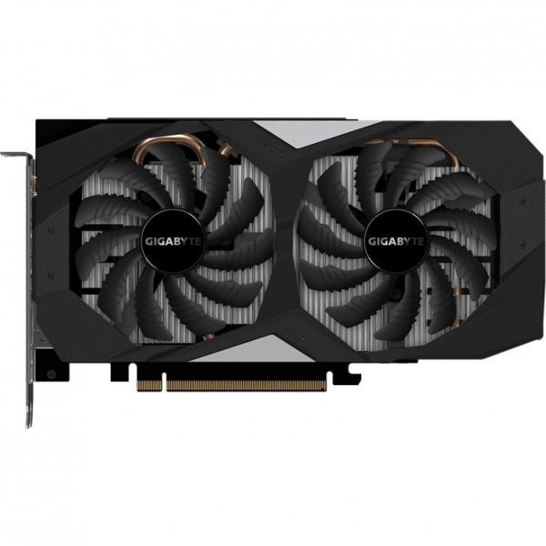 Placa video Gigabyte GeForce RTX™ 2060 OC, 6GB, 192-bit 1