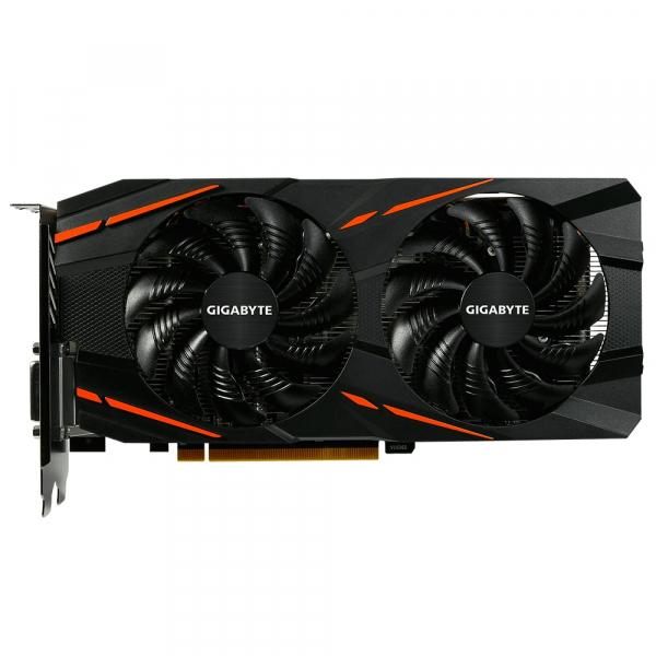 Placa video Gigabyte Radeon RX 570 GAMING 4G, 4GB, 256-bit 1