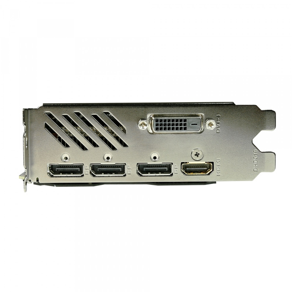 Placa video Gigabyte Radeon RX 570 GAMING 4G, 4GB, 256-bit 4