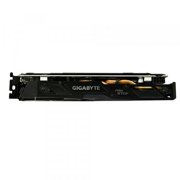 Placa video Gigabyte Radeon RX 570 GAMING 4G, 4GB, 256-bit 5