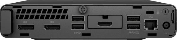 Sistem Desktop PC HP ProDesk 400 G5 DM, Core i3-9100T, 8GB RAM, 256GB SSD [2]