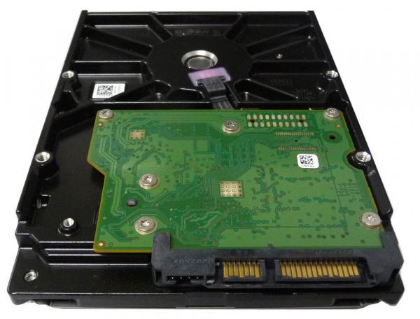 HDD SEAGATE 500GB 16MB Cache 3.5 INCH 5