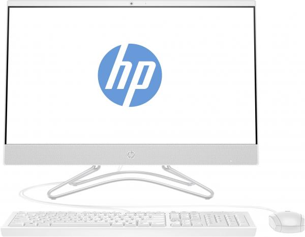 "Sistem All-in-one PC HP 24-f1401ng 23.8"" AMD Ryzen 5 3500U 8 GB 512 GB SSD AMD Radeon Vega Graphics Vega 8 Windows 10 Home 0"