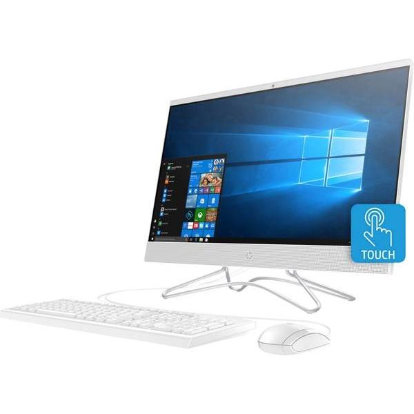 "Sistem AIO HP Pavilion 24-f0060ng 23.8"" Intel Core i5 i5-8250U 8 GB 256 GB SSD Nvidia GeForce MX110 Windows 10 Home [1]"
