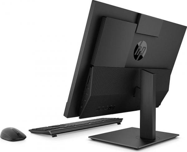 Sistem All-in-One HP 440 G4 23.8 inch LED FHD, Intel Core i5-8500T, 8GB RAM DDR4, HDD 1TB + 16GB intel Optane, Windows 10 Pro 3