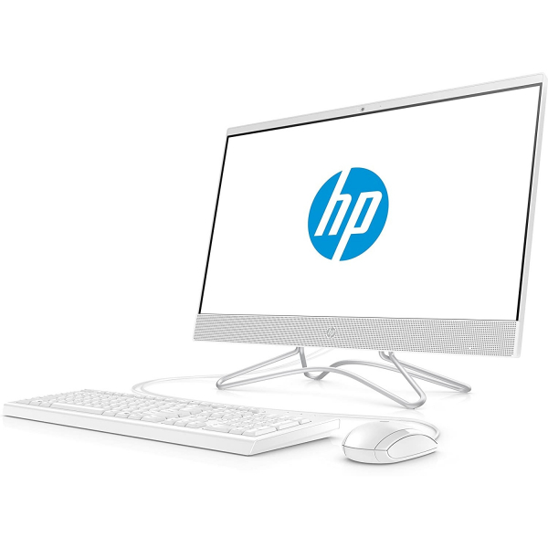 "Sistem All-in-one PC HP 24-f0251ng 23.8"" Intel Core i5-9400T, 8Gb, 512 SSD, Intel UHD Graphics 630 Windows® 10 1"