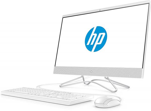 "Sistem All-in-one PC HP 24-f0252ng 23.8"" Intel Core i5-9400T, 8Gb, 512 SSD, 1Tb HDD,  Intel UHD Graphics 630 Windows® 10 [0]"