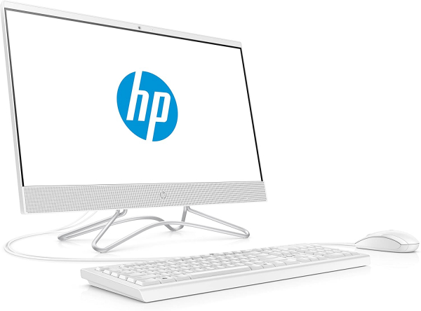 "Sistem All-in-one PC HP 24-f0252ng 23.8"" Intel Core i5-9400T, 8Gb, 512 SSD, 1Tb HDD,  Intel UHD Graphics 630 Windows® 10 [3]"