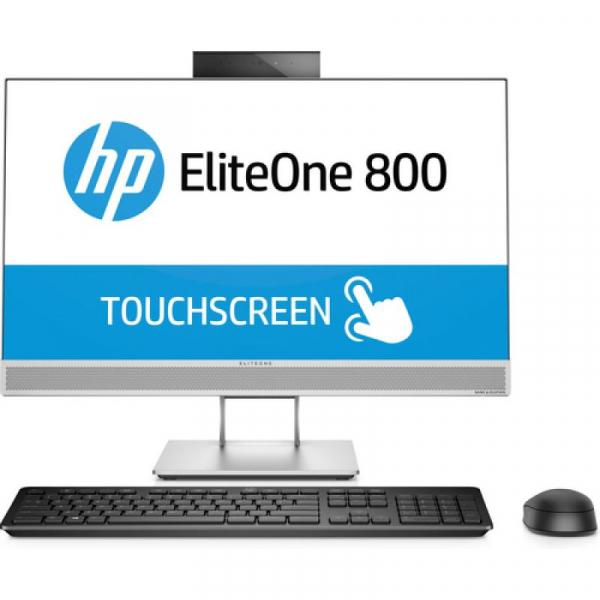 "Sistem All-In-One-PC HP EliteOne 800 G4 23.8""  FHD Intel Core i5-8500 , 8GB, 256GB SSD, WIN 10 Pro 0"