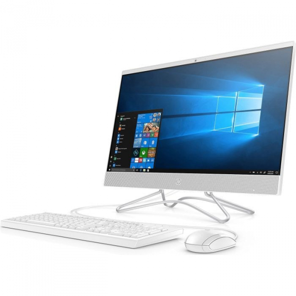 "Sistem All-In-One-PC HP Pavilion 24-f0028ng 23.8"" Intel Core i3-9100T, 8Gb, 512 SSD, Windows 10 Home 64biti 2"