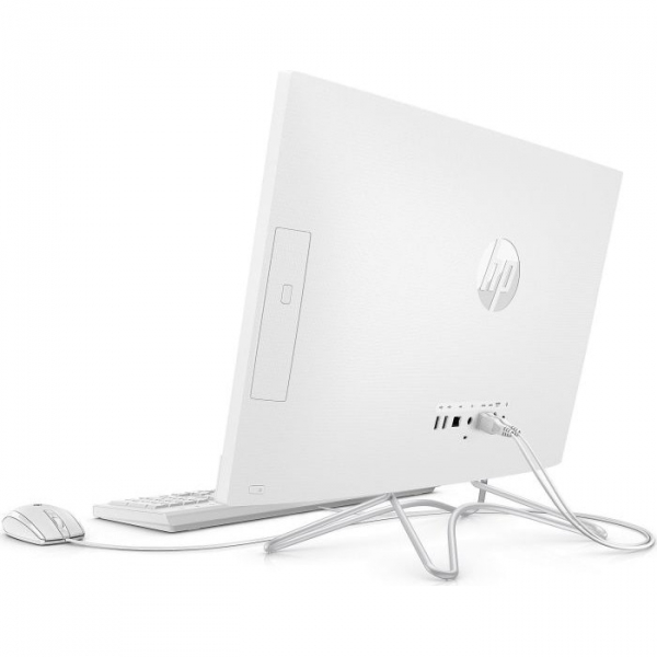 "Sistem All-In-One-PC HP Pavilion 24-f0028ng 23.8"" Intel Core i3-9100T, 8Gb, 512 SSD, Windows 10 Home 64biti 1"