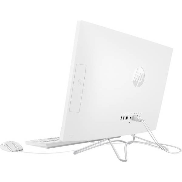 "Sistem All-In-One-PC HP Pavilion 24-f0255ng 23.8"" Intel Core i7-9700T, 8Gb, 512 SSD, Nvidia GeForce MX110 Windows 10 Home 64biti 1"