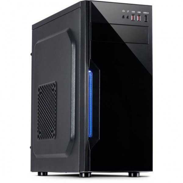 Desktop Gaming Intel i5-6500 3.6GHz, RAM 8GB DDR4, 240GB SSD, Placa Video GTX 950 2GB 128bit 0