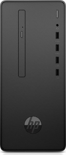 Sistem Desktop PC HP 290 G2 MT cu procesor Intel® Core™ i5-8500, Coffee Lake, 4.1GHz, 8GB DDR4, 256 SSD, DVD-RW, Intel® UHD Graphics 630, Windows 10 Profesional, Negru 2