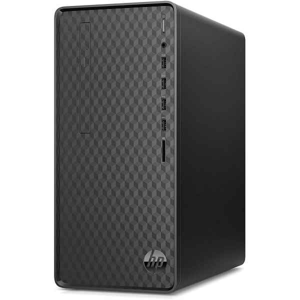 Sistem Desktop PC HP M01-F0231NG, Intel® Core™ i5-9400 , 8 GB, 1 TB, DVD-RW, Windows 10 Home 1