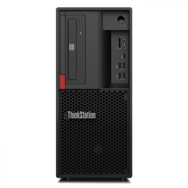 Sistem Desktop Pc Lenovo ThinkStation P330 Tower Intel Core i7-9700K , 16G DDR4 , 512 SSD, nVidia Quadro K4000 0