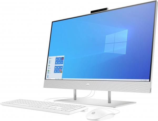 "Sistem HP All-in-One 24-dp0005ng 60.5cm (23.8"") AMD Ryzen™ 3 4300U, 8Gb, 512 SSD, Windows 10 Home 0"