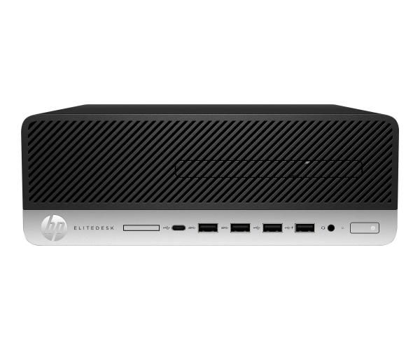 Sistem PC HP EliteDesk 705 G4 AMD A10 PRO-9700 4x 3,50 GHz 8 GB RAM, 256 GB SSD, Windows 10 Pro [4]