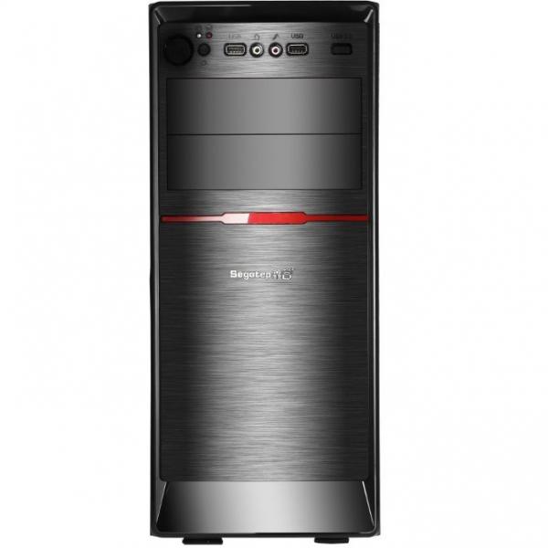 Sistem Workstation Xeon E3-1231V3, RAM 16GB DDR3, SSD 240GB + 2TB HDD, video Quadro K4000 3GB 192/bit 2