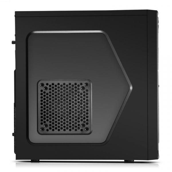 Sistem Workstation Xeon E3-1231V3, RAM 16GB DDR3, SSD 240GB + 2TB HDD, video Quadro K4000 3GB 192/bit 1