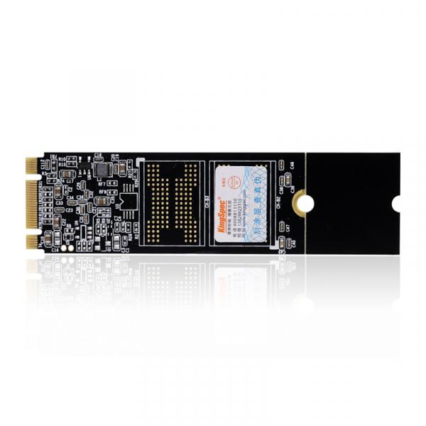 Solid State Drive (SSD) KingSpec, M.2 2280, 128GB, SATA III 2