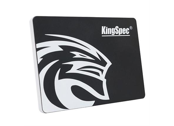 """Solid State Drive (SSD) KingSpec Q-360 , 360 GB , 2.5"""" , SATA III 4"""