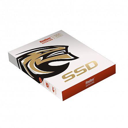 """Solid State Drive (SSD) KingSpec Q-360 , 360 GB , 2.5"""" , SATA III 1"""