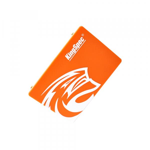 """Solid State Drive (SSD) KingSpec SSDNow P3-128, 120GB, 2.5"""", SATA III 2"""
