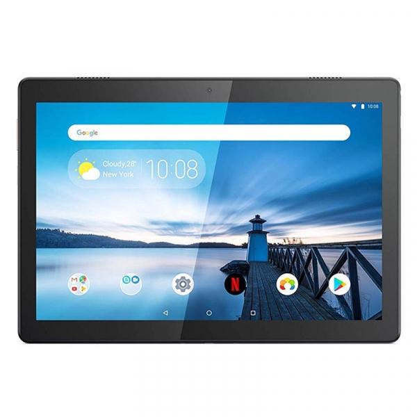 """Tableta Lenovo Tab M10 TB-X605F, Octa-Core 1.8GHz, 10.1"""", 3GB RAM, 32GB, Wi-Fi, Slate Black 1"""