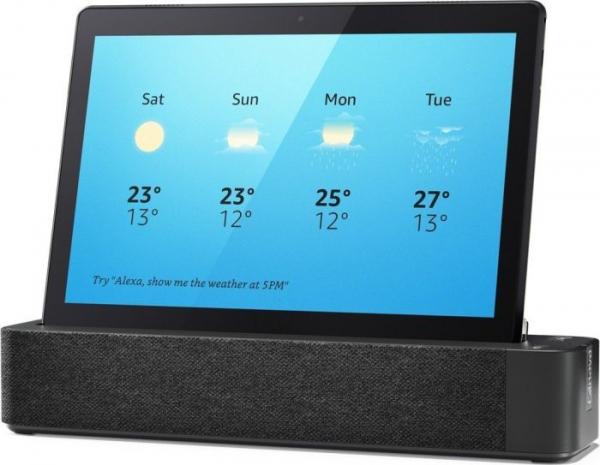 """Tableta Lenovo Tab M10 TB-X605F, Octa-Core 1.8GHz, 10.1"""", 3GB RAM, 32GB, Wi-Fi, Slate Black 0"""