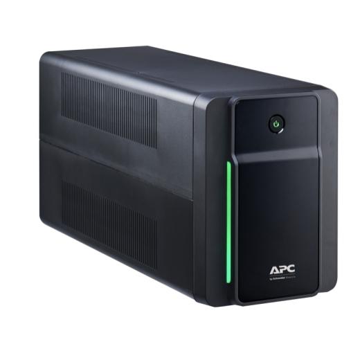 UPS APC Back-UPS 1200VA, 230V, AVR, IEC Sockets [3]