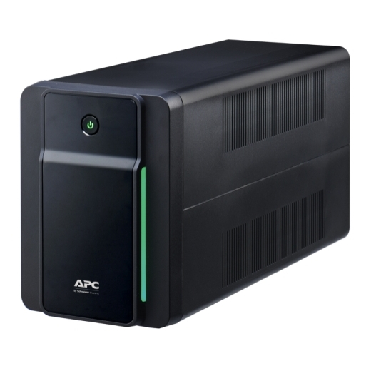 UPS APC Back-UPS 1200VA, 230V, AVR, IEC Sockets [1]