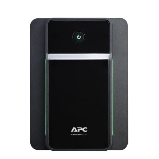 UPS APC Back-UPS 1200VA, 230V, AVR, IEC Sockets [0]