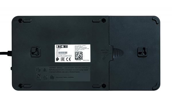 UPS Eaton 3S 700 DIN 3S700D 1