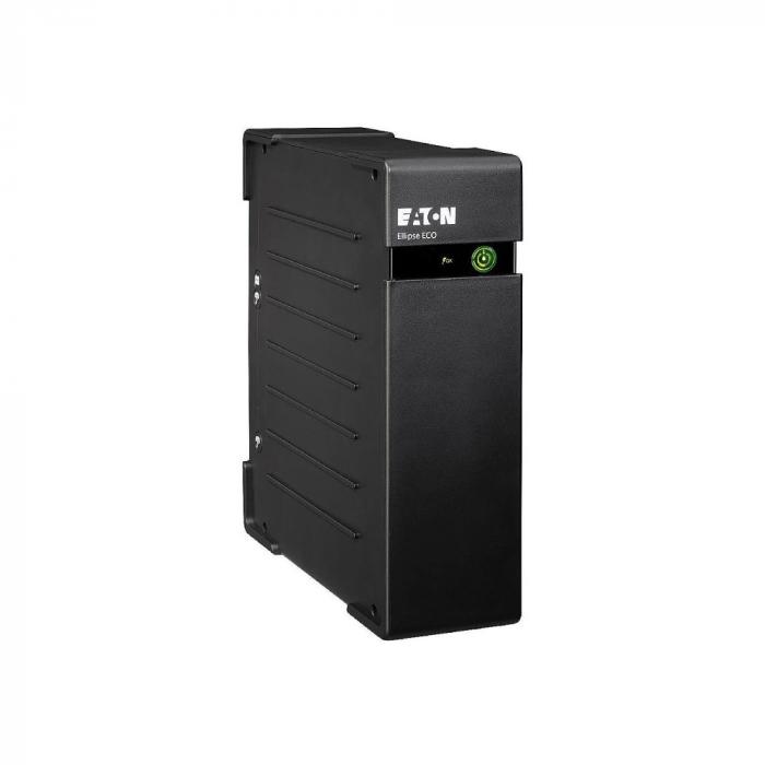 UPS Eaton Ellipse ECO 650 USB DIN 650VA 400W [3]