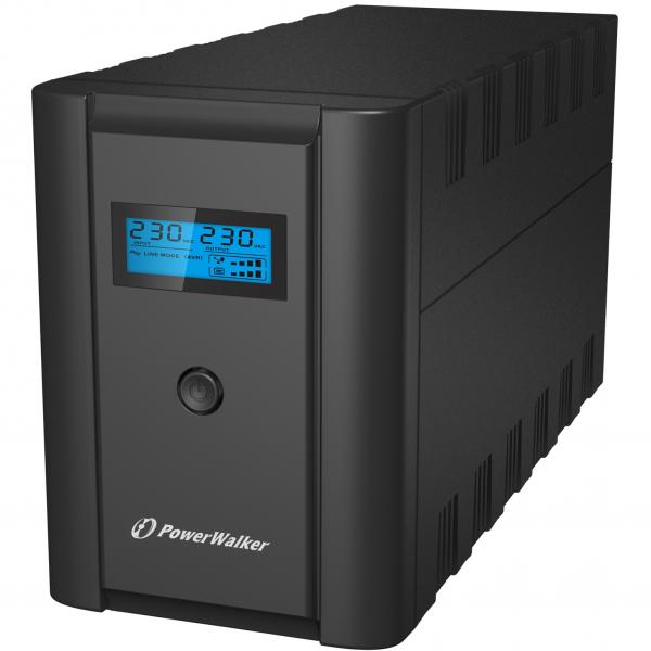 UPS Power Walker line-interactive, 2200VA/1200W 0