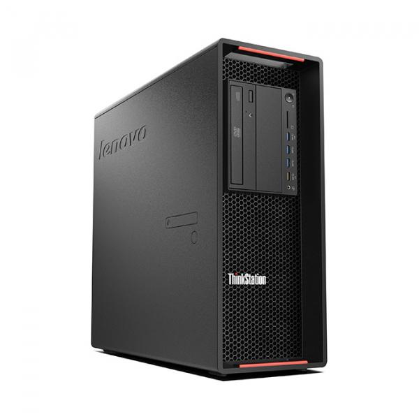 Workstation LENOVO ThinkStation P700 2x Intel Xeon 6-Cores E5-2620v3 3.20 GHz, 16 GB DDR4 ECC, 240 GB SSD NOU 2