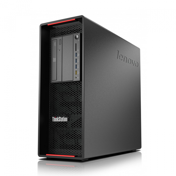 Workstation LENOVO ThinkStation P700 2x Intel Xeon 6-Cores E5-2620v3 3.20 GHz, 16 GB DDR4, 240GB SSD + 1Tb, GTX 1060 DUAL 6GB 1
