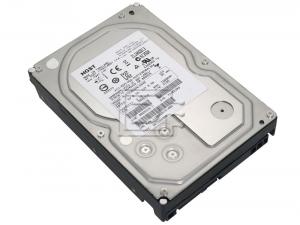 """HDD Server Hitachi Ultrastar HGST SAS 3TB 7200 RPM 64MB Cache 6.0Gb/s 3.5""""0"""