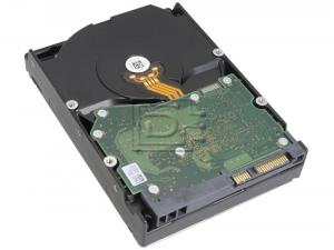 """HDD Server Hitachi Ultrastar HGST SAS 3TB 7200 RPM 64MB Cache 6.0Gb/s 3.5""""1"""