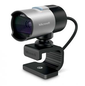 Camera Web Microsoft LifeCam Studio for Business1