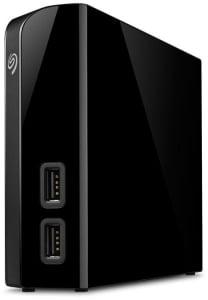 HDD extern Seagate Backup Plus HUB 6TB, USB 3.00