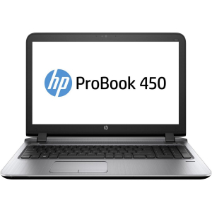 Laptop HP ProBook 450 G3, 15.6 inch, Intel Core i3-6100U, RAM 4GB, HDD 500GB0