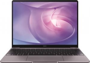 Huawei MateBook 13 gri (2019), Core i5-8265U, 8 GB RAM, 256 GB SSD, Windows 10 (53010FXV)0