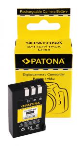 Acumulator Patona pentru Fujifilm vechi Fuji NP-140 FinePix S100FS0