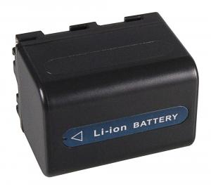 Acumulator Patona pentru Sony NP-FM70 CCD CCDTR108 CCD-TR108 CCDTR208 CCD-TR208 CCDTR4081