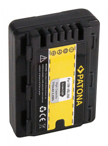 Acumulator Patona pentru Panasonic VW-VBL090 HDC HDCSDX HDC-SDX VW-VBL090 SD SDSS502