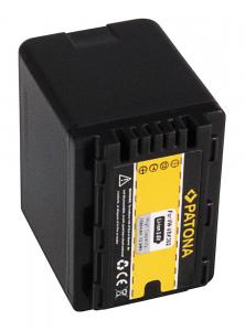Acumulator Patona pentru Panasonic VW-VBK360 H H100 H101 H95 VW-VBK360 HC HCV700 HC-V7002