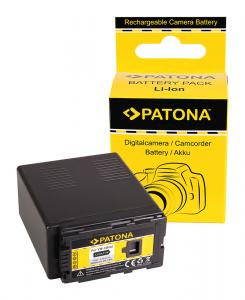 Acumulator Patona pentru Panasonic VW-VBG6 AG AGHCM150 AG-HCM150 AGHCM41 AG-HCM410